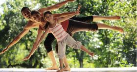 Un bon Yoga de 100€ OFFERT