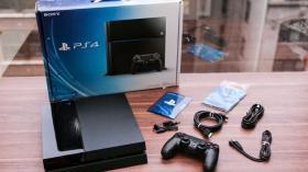 EN JEU : une console PS4 de 446€