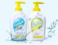 Test de produits  Yunomi : le nouveau savon Sunlight