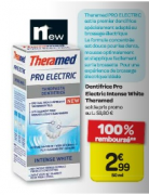 Theramed Pro Electric est 100% remboursé