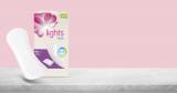 Échantillons gratuits des protège-slips TENA Lights