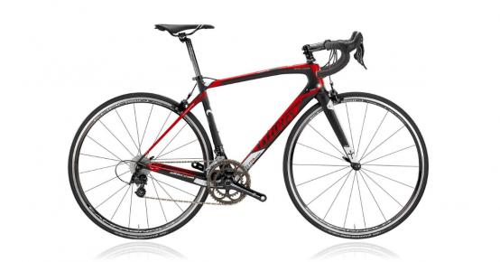 A gagner : un vélo Wilier «GTR Ultegra» de 2250€
