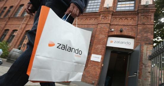 30 chèques-cadeaux Zalando de 50 € à GAGNER !