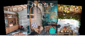 Abonnement d'essai de 3 mois GRATUIT à Nest