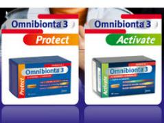 Avec Omnibionta 3  vous serez satisfait ou remboursé !