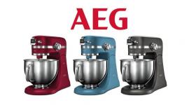 A remporter : 20 robots de cuisine AEG UltraMix de 499€