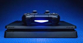 À gagner : 1 Playstation 4 slim 500go