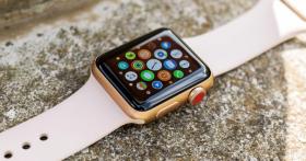 50 Apple Watch Series 3 GPS à gagner