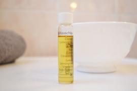 Un échantillon bain au citron de Dr Hauschka gratuit !