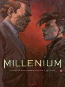 10 albums BD «Millenium» à gagner !