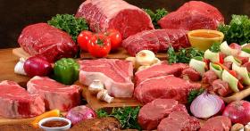 20 Kg de viande à REMPORTER chez Intermarché