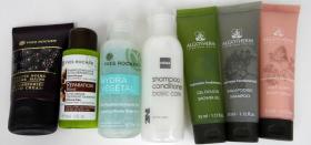 Gagnez 1 lot de 7 produits de beauté