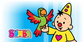 Cadeau Bumba GRATUIT pour bébé