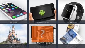 Une tablette Android 7″ et des magazines pour 2€ seulement !