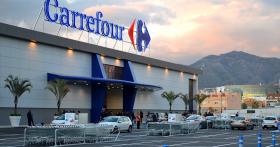 A gagner : 1 bon d'achat Carrefour de 200€