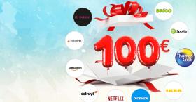 Remportez des cartes cadeaux (Ikea, Ici Paris XL, Colruyt…) de 100€