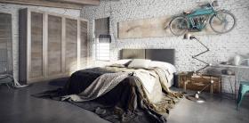 Remportez une chambre complète style Brooklyn !