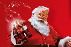 Envoyez gratuitement une carte de voeux avec Coca-Cola !