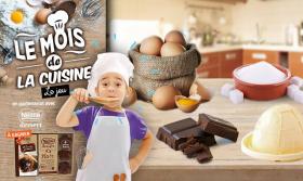 1000 Coffrets douceur Nestlé Dessert à gagner