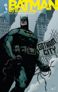 Gagnez le Tome 1 de Batman No man's Land !