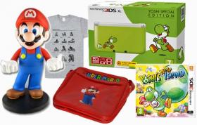 Des Jeux PS4, Nintendo 3DS et plusieurs lots à gagner chez Deep-blu !