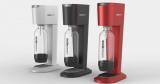 En jeu : 3 machines Sodastream