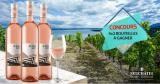 Tenter de gagner 4 coffrets de Rosé Oeil-de-Perdrix