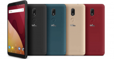 8 smartphones Wiko View à remporter !