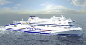 Tentez de gagner 1 coffret Britanny Ferries de 660€