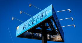 1770 cartes cadeaux à dépenser chez Krefel !