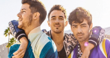 Tentez de remporter le nouvel album des Jonas Brothers «Happiness Begins»