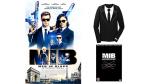 10 coffrets DVD de la trilogie Men In Black et d'autres cadeaux à remporter!