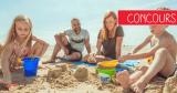 Tentez de gagner un séjour à la côte avec Holiday Suites!