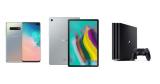 En jeu : Un Galaxy S10, une tablette Samsung et plein d'autres surprises