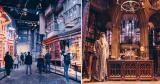 Gagnez vos tickets pour un tour en coulisses d'Harry Potter à la Warner Bros