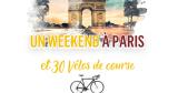 En jeu : un weekend à Paris et 30 vélos de course