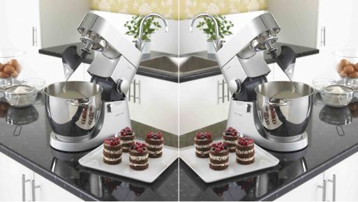 En jeu : 1 robot multifonctions Cooking Chef Major de 700€