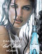 Gagnez 1 eau de parfum de Davidoff !