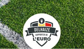 Gagnez 5000€ de courses gratuites chez Delhaize