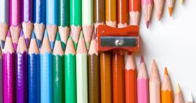 Remportez 60 crayons de couleur !