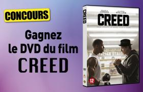 Gagnez le DVD du film The Creed  gratuitement !