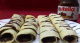 Crêpes au Nutella gratuites pour la Chandeleur