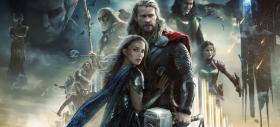 3 ensembles DVD + goodies Thor 2 à gagner !