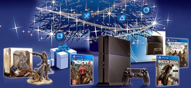 Gagnez une PS4, 3 jeux et une statuette collector d'Arno !