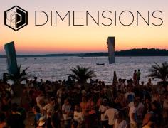 Gagnez des invitations gratuites au festival Dimensions