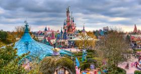 Remportez 1 superbe séjour au Parc Disney