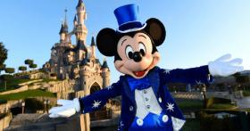 A remporter : de nombreux séjours magiques à Disneyland Paris