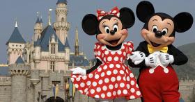 Remportez un magnifique séjour à Disneyland Paris