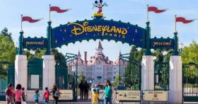 1 séjour à Disneyland Paris à gagner
