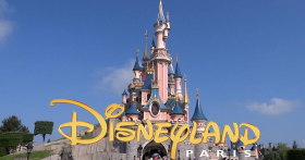 1 séjour à Disneyland Paris offert